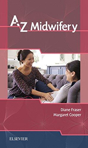 41joEEUUs1L - A-Z Midwifery E-Book