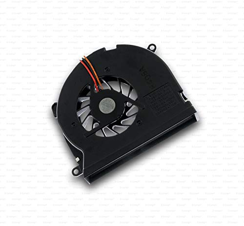 X-Comp Ventilador de CPU BA31-00049A para Samsung X22 NP X22 NP-X22 Serie