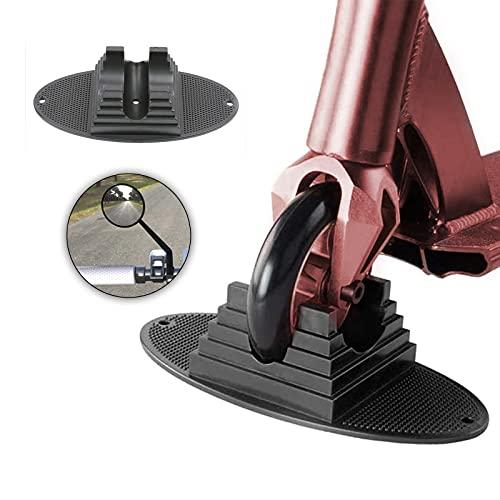Soporte Universal para Scooter, Apto para Scooters Profesionales / Scooters de Trucos / Scooters de Acrobacias y la mayoría de los Scooters Principales con Ruedas de 95 mm-120 mm (1)