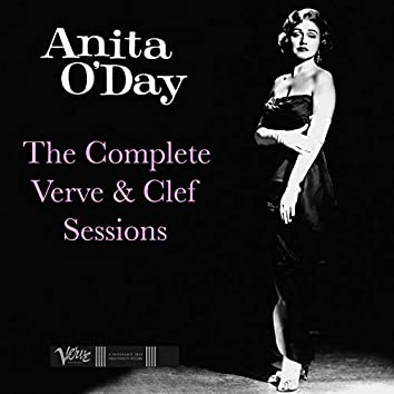 The Complete Anita O'Day Verve-Clef Sessions