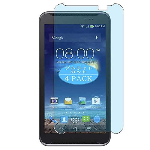 VacFun 4 Piezas Filtro Luz Azul Protector de Pantalla, compatible con ASUS...
