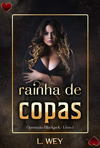 Rainha de Copas (Operação Blackjack Livro 1)