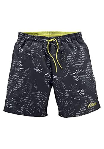 s.Oliver Beachwear LM Lascana Bade-Shorts - XXL