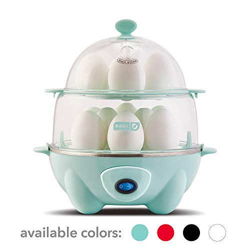 Dash DEC012AQ Deluxe Rapid Egg C...