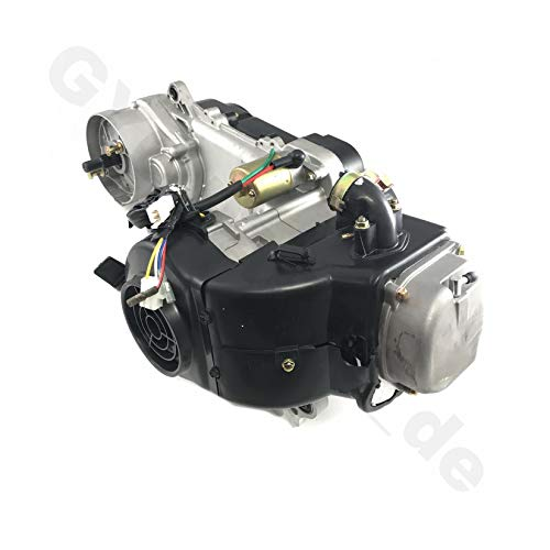 Compleet 4-takt motor 12