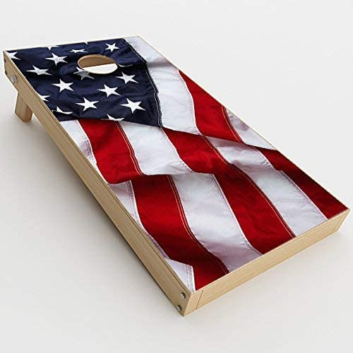 Skin Decals outlet Vinyl Wrap for Cornhole Phoenix Mall Toss Bag Game Board 2xpcs.