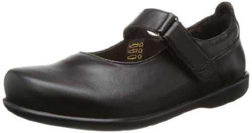 Birkenstock Schuhe ''Reutlingen'' aus echt Leder in Dunkelbraun 41.0 EU S