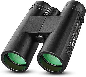 Laukiye LAY1242 12x42 Compact Binoculars