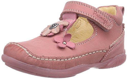 Primigi Baby Mädchen Akira-E Lauflernschuhe, Pink (Corallo), 20