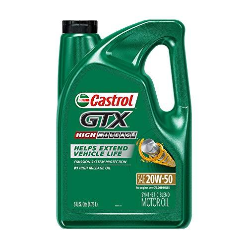 Castrol GTX