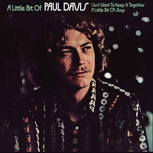 Paul Davis