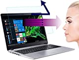"2 Pack 13.3"" Laptop Screen Protector -Blue Light Filter, Eye Protection Blue Light Blocking Anti Glare Screen Protector for All 13.3' 16:9 Laptop (!!! Diagonal Length 13.3"", Not Include The Bezel)"