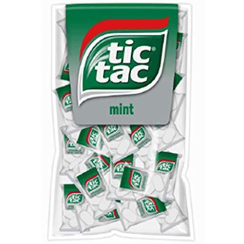 Tic Tac Menta Scende [Confezione 100]