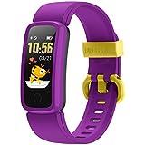 LETSCOM Fitness Tracker HR, Activity Tracker...