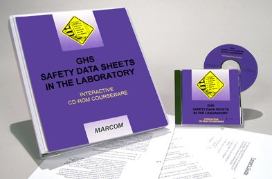 Marcom Group C0001780ED GHS SDS Interactive in Laboratory The New Free Super-cheap Shipping Tr