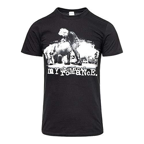 My Chemical Romance MCR Live T-Shirt L