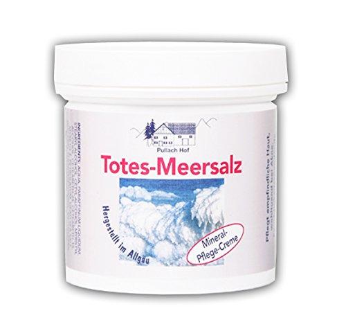 TOTES MEER SALZ CREME 250ml Mineral Hautcreme Plege Creme Körpercreme Balsam Lotion 77
