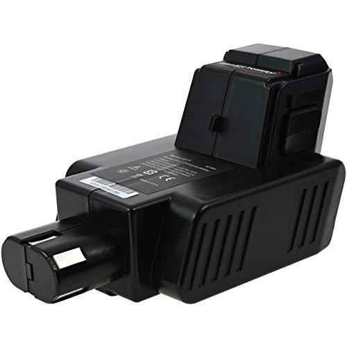 POWERY Batteria per utensile Hilti Te 5 A