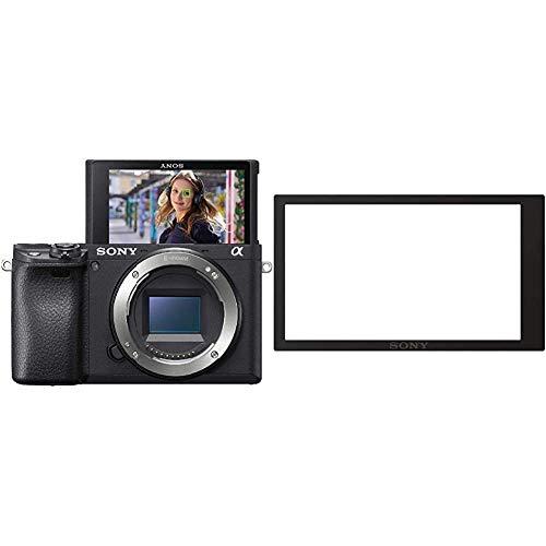 Sony Alpha 6400 E-Mount Systemkamera (24...