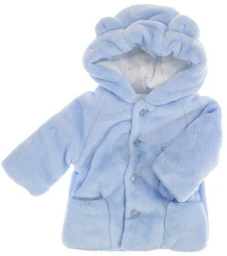 Generic Mayoral Veste d'hiver à Capuche pour bébé garçon Bleu Clair - Bleu - Taille Unique