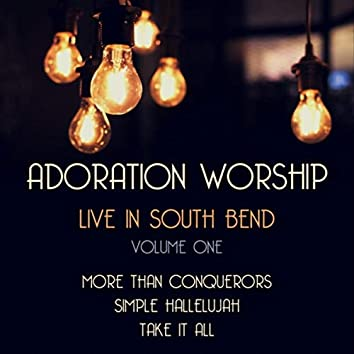 Live in South Bend, Vol. 1