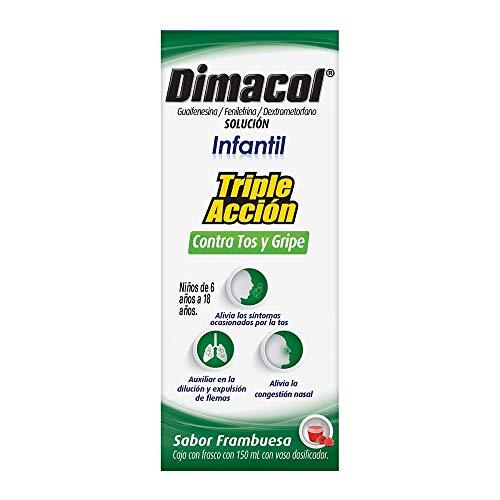 Aquaseptic Spray marca Dimacol