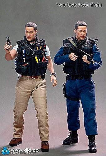 descuento de bajo precio DID DID DID Corp. Figura Jack Traven (Keanu Reeves), Speed, 30 cm  aquí tiene la última