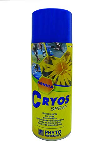 GHIACCIO SPRAY ARNICA PHYTO PERFORMANCE