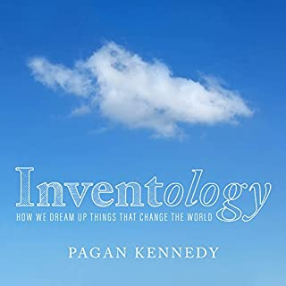 Inventology cover art