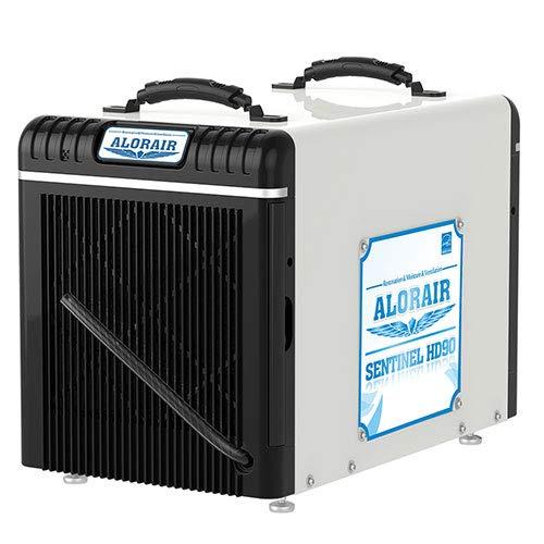 'Alorair' Sentinel HD90 Déshumidificateur Compact