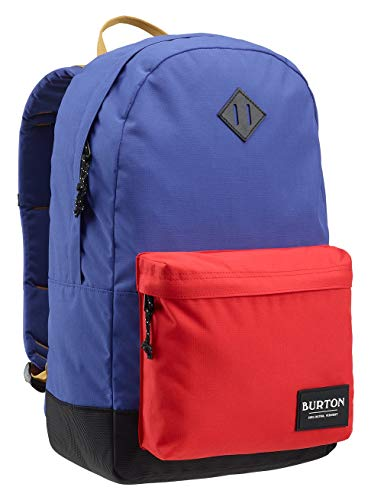 Burton Kettle Daypack, Royal Blue Triple Ripstop