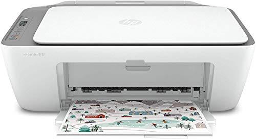 HP DeskJet 2722 Series Color All-in-One Inkjet Printer Printer