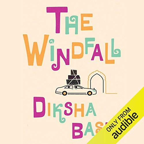 The Windfall cover art