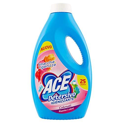 Ace+ Waschmittel Waschmittel Colorati - 1500 ml