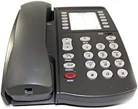 Avaya 6221 Corded Telephone -Gray