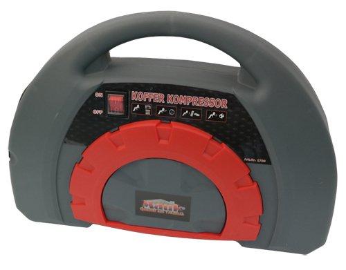 Mauk 1739 Koffer Kompressor max.8 bar