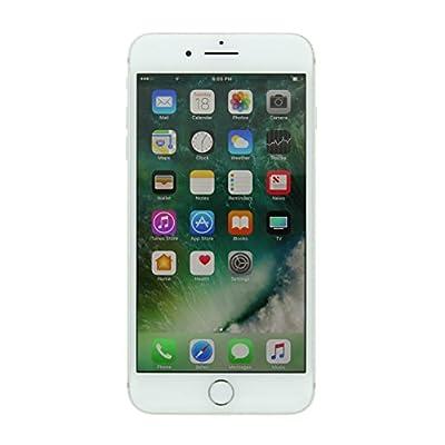 Apple iPhone 7 Plus a1661 256GB LTE CDMA/GSM Unlocked (Refurbished)