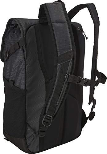 Thule Subterra Daypack Rucksack für Notebooks bis 38,1 cm (15 Zoll) Dunkelgrau