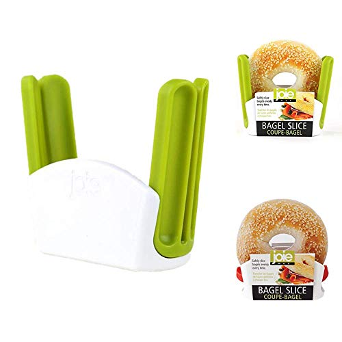 Bread slicer, Bagel Slicer/Compact foldable bread sandwich toast bread SlicerSuitable For kitchen Restaurant Tools