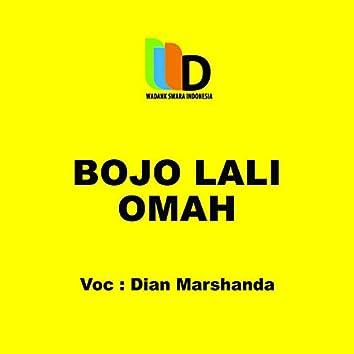Bojo Lali Omah