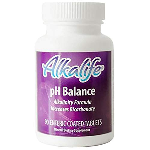 ph Balance Alkalife 90 Tabs (Foods That Create Mucus Foods That Eliminate Mucus)