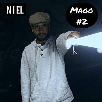 MAGO    N I EL music sessions #2