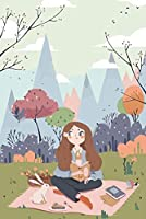 Diyデジタル絵画デジタル油絵アクリル絵の具初心者子供大人手描き絵の具デジタル秋の森