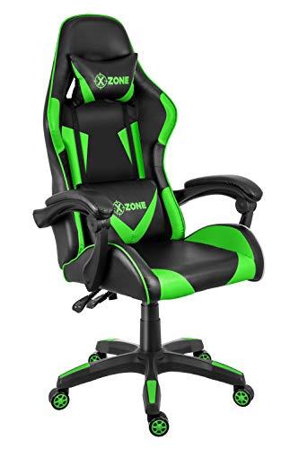 Cadeira Gamer Premium, CGR-01 - XZONE