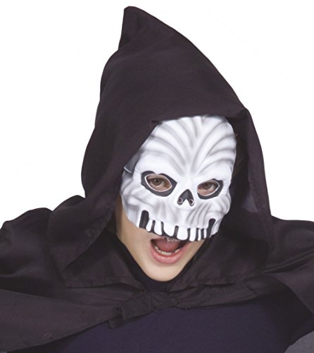 Ciao - Domino con Maschera Halloween, Scheletro Bambino