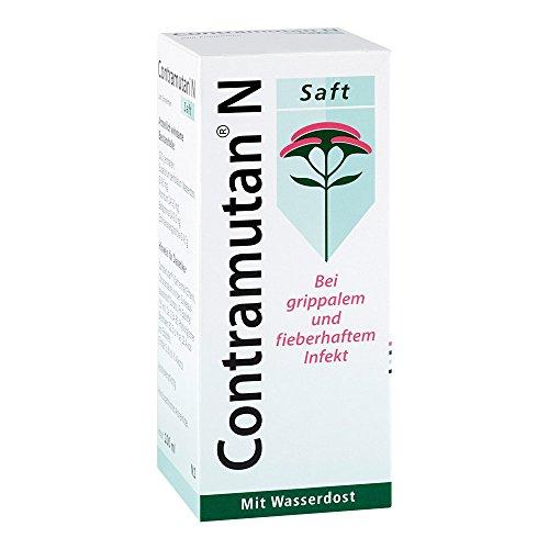 Contramutan N, 150 ml Saft