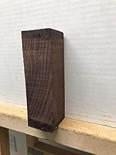 Rosewood Pool CUE Blanks, Turning Wood, Scales, Pen Blanks (2