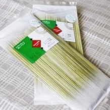 だだちゃ豆入り緑のパスタ×5袋