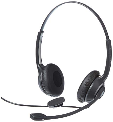 Sennheiser Impact SC 260, Beidseitiges Headset mit Kopfbügel