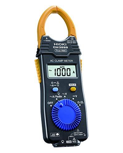 Hioki CM3289 AC Clamp Meter True RMS